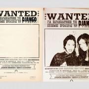 invitation for Tarantino new film
